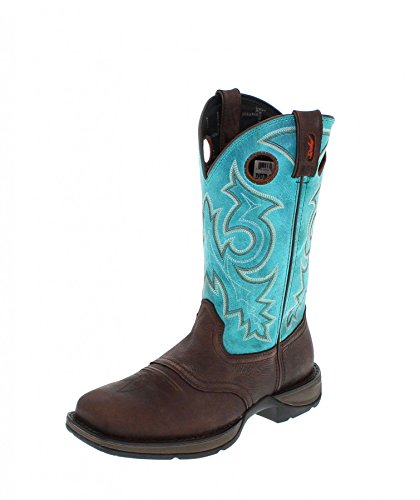 Durango Boots Stiefel Pull-ON DWDB015 Westernreitstiefel Work Boots