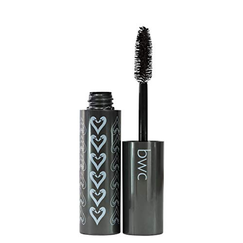 Beauty Without Cruelty Paraben-free Mascara - Full Volume Black, Full Volume Black, 0.24 Ounce