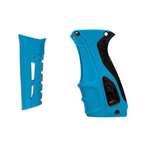 SP Shocker RSX Grip Kit - Cyan/Black
