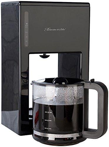 Rosenstein & Söhne Kaffeeautomat:...