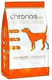 Ração Super Premium Chronos para Cães Adultos Raças Grandes, 15kg