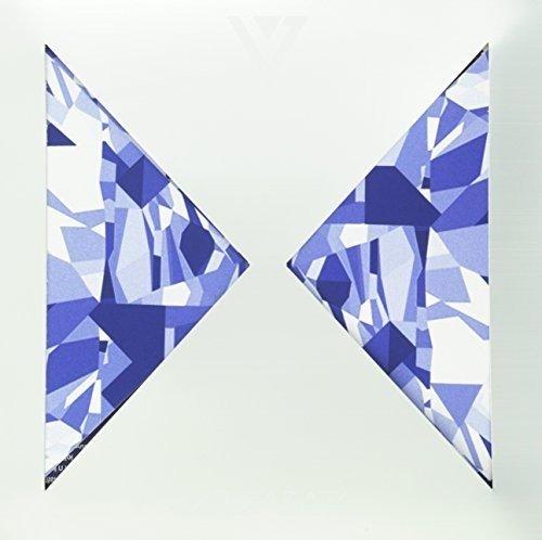 Price comparison product image 17 Carat (1st Mini Album)