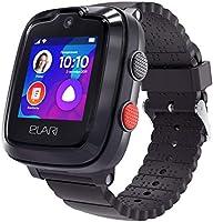 4G GPS Takip Cihazı Çocuk Akıllı Saat Telefon Erkek ve Kız Çocuklar Için Su Geçirmez, 2 Yönlü Sesli ve Görüntülü...