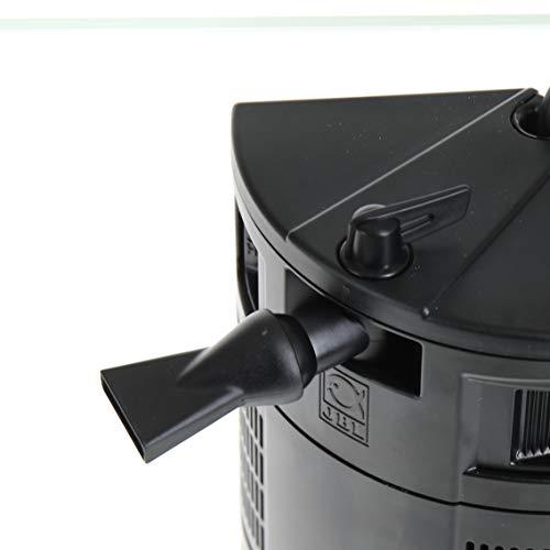 JBL 6097200 Energieeffizienter Innenfilter für Aquarien mit 60-110 L, CristalProf i80 greenline - 4