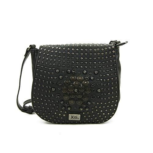 W x H x L XTI 86140 Shopper para Mujer 38x26x15 cm