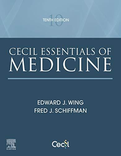 Cecil Essentials of Medicine E-Book (Cecil Medicine) (English Edition)