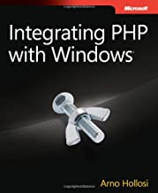 Integrating PHP with Windows (Developer Reference)