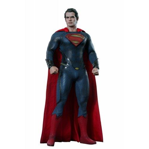 [Pel?cula Masterpiece 'Man of Steel' figura escala 1/6 Superman (jap?n importaci?n)