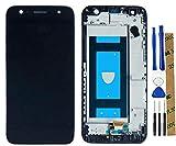 Stejnhge Schermo Display LCD per LG X Power 2 M320 M320G M320F M320N 5.5' Assemblea di Vetro Touch Screen Digitizer + Nero Cornice