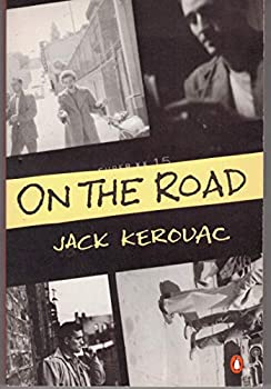 Paperback On the Road (Penguin Orange Collection) Book