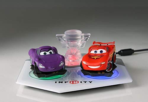 Disney Infinity: Playset Pack Cars (Set di personaggi)