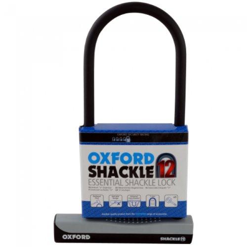 Oxford U-Lock - Candado para Bicicleta