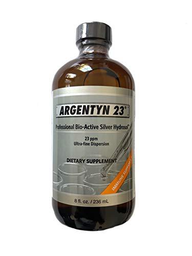 Allergy Research Group Natural-Immunogenic Argentyn