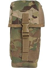 Mil-Tec Bolsa de cinturón Multiusos Pequeño