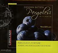 Pergolesi's Fortune
