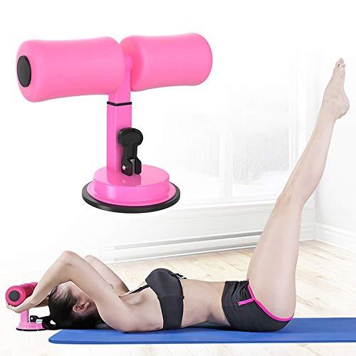 XIAOHE X-H Antidérapant Sit Up Bars avec Tapis De Yoga Entraînement des Muscles Abdominaux Portable Dispositif D'aide À La Situation pour La Maison Entraînement De Gym