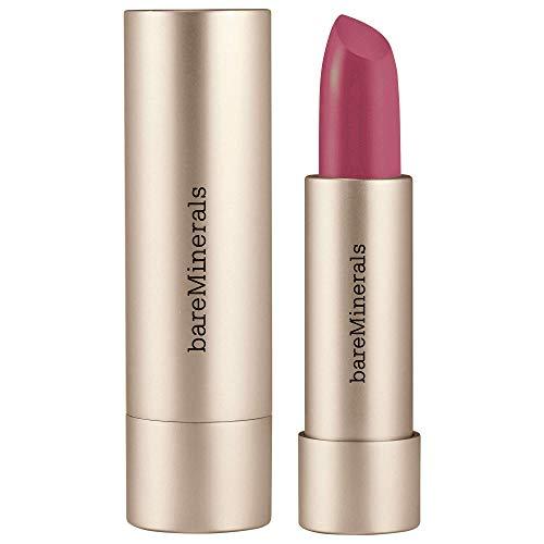 Shiseido Mineralist Hydra-Smoothing Lipstick Lippenstift, Honesty, 30 g