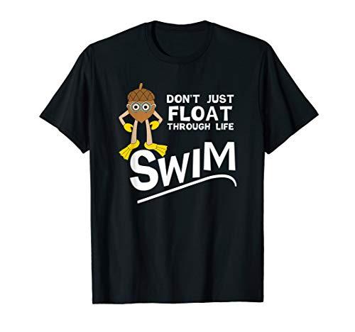Swim Through Life