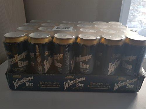 Wieselburger Gold - Dose - 24 x 0,5 l