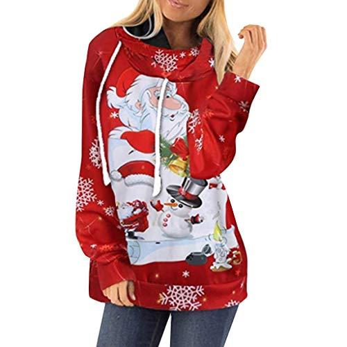 Wtouhe Jacke Damen wasserdicht Plus Size Sweatjacke mit Teddyfutter Warm Weihnachtsjacke schwarz softshelljacke fleecejacke weste übergangsjacke jacken