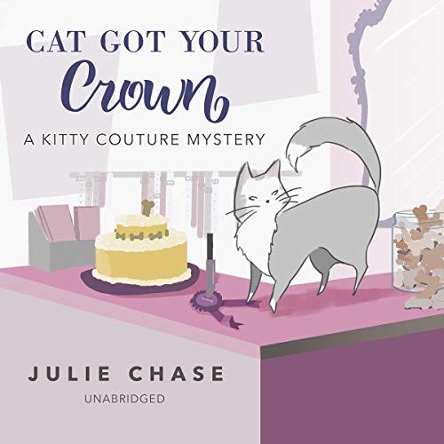 Couverture de Cat Got Your Crown