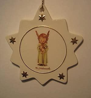 Angel Ornament, Little Angel' Christmas Ornament by,Hummel, B550