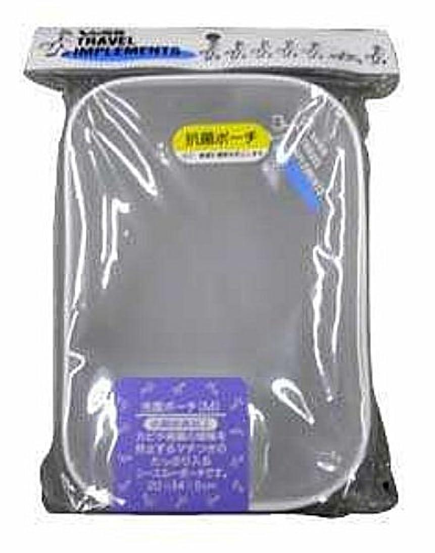 踊り子インキュバス圧縮洗面ポーチ MP-900