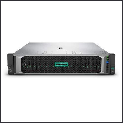 HPE ProLiant DL380 Gen10 4210 1P 32GB R P408i a NC 8SFF 500W PS Server P20174 B21