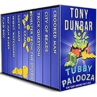 Tubbypalooza: Nine Rollicking Tubby Dubonnet Mysteries Kindle eBook