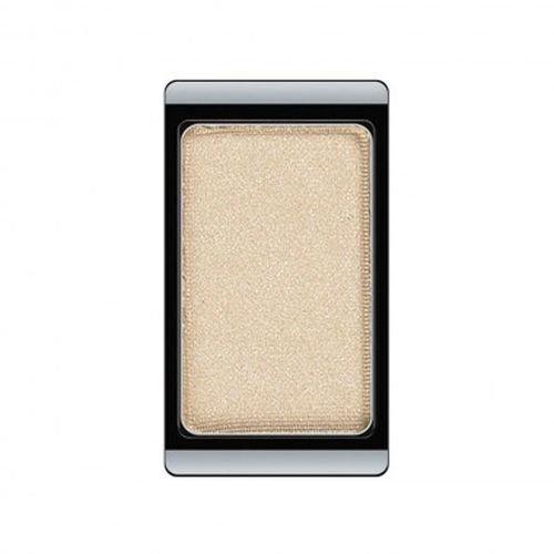 Artdeco magneetoogschaduw Pearl 38, parelachtig gouden peach, per stuk verpakt (1 x 9 g)