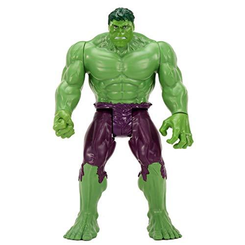 Cm&cl Marvel Avengers Action-Figuren Puppe Hulk Anime Modell Dekoration Spielzeug Für Kinder Weihnachten Geburtstagsgeschenk