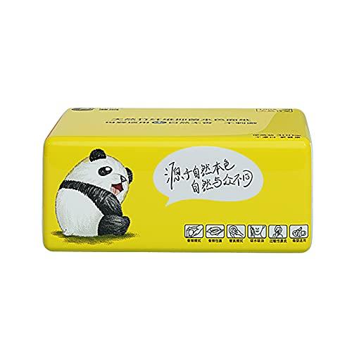 Servilletas de papel higiénico Totoro Eco Friendly 12 paquetes de papel de seda