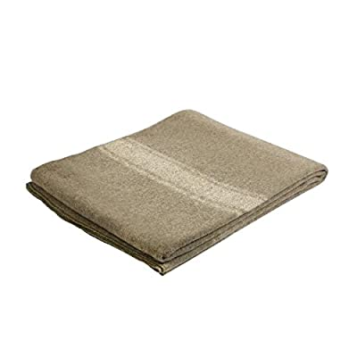 Rothco European Surplus Style Wool Blanket