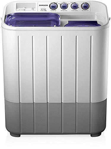 Samsung 7.2 kg Semi-Automatic Top Loading Washing Machine...
