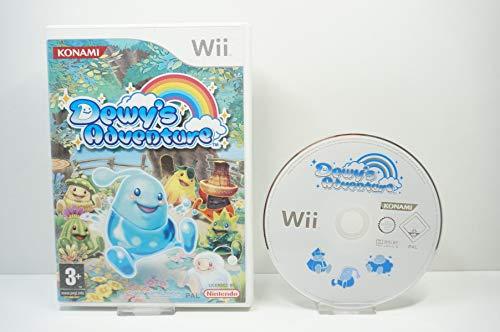 Dewy's Adventure /Wii