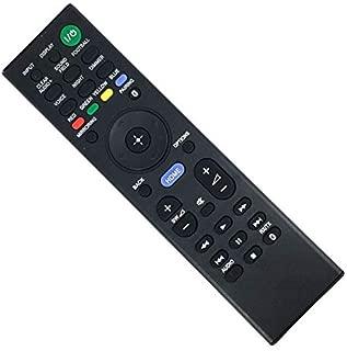 交換用リモコン ソニー HTST9 RMT-AH240U 149314211 SART5 HT-XT2 HT-XT3 SANT3 RMTAH111E サウンドバー サブウーファー ホームシアター オーディオシステム