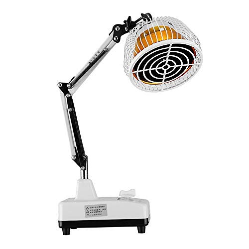 Great Price! YLTTZ TDP Desktop Lamp Far Infrared Heat Lamp Improve Blood Circulation Mineral Therapy...