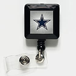 Wincraft Dallas Cowboys Badge Holder