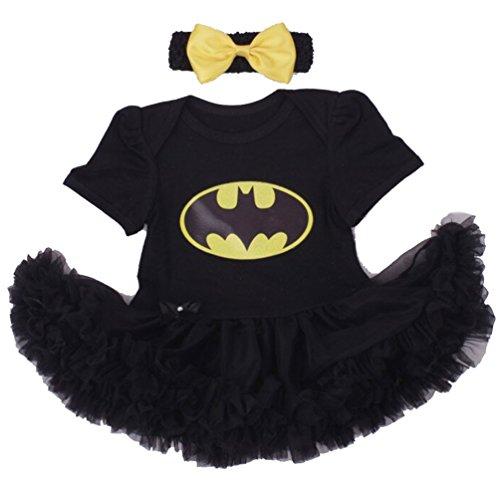 NPK 1 Juego para la Ropa de la Venda para 20-22 Pulgadas Baby Doll Dress Suit Birthday Gift