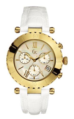 Guess Collection GC Diver Chic Chrono 34501L1 - Reloj analó