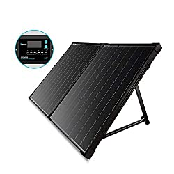 Renogy Solar Panels Review