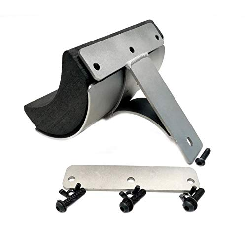Able Motion Adjustable Crutch Knee Rest