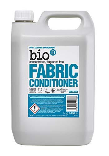 Bio D - Conditionneur de tissu - 5 l