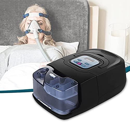 POEO CPAP Machine Anti Snoring, Mask Headgear Humidifier Filter Hose Bag,...