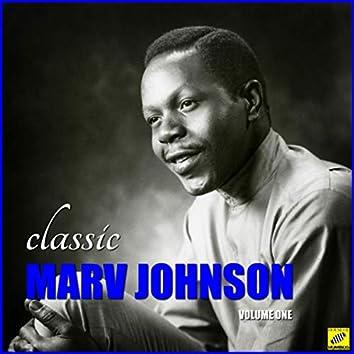 Classic Marv Johnson vol.1