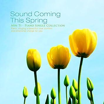 봄이 오는 소리