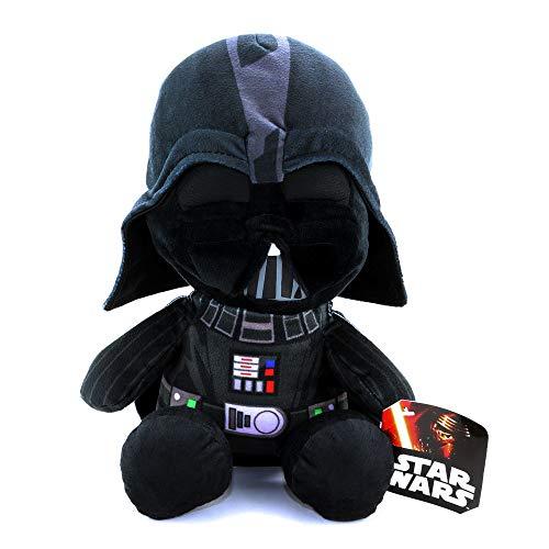 PhiLuMo Disney Star Wars - Darth Vader - Plüsch Figur, Kuscheltier, Stofftier - 30 cm