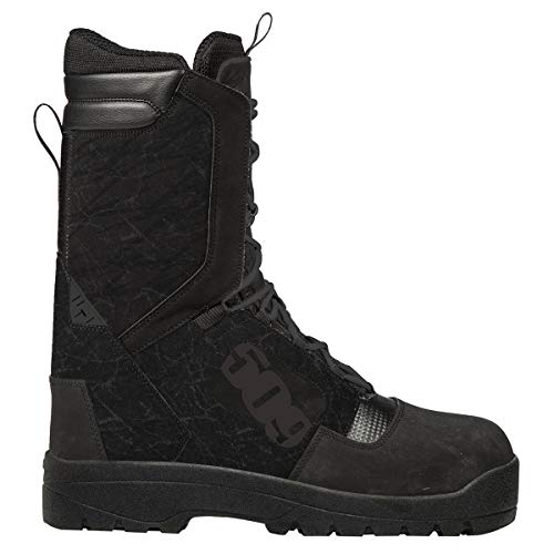 509 Raid Laced Boot (Black Ops - 11)