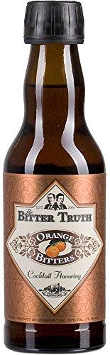 The Bitter Truth Orange Bitters (1 x 0.2 l)