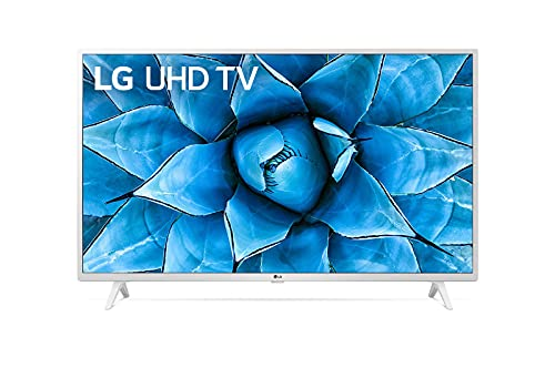 LG TV LED 43  4K 43UN73903 Smart TV Europa White
